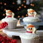 Geweldige kerstcupcakes in een handomdraai!