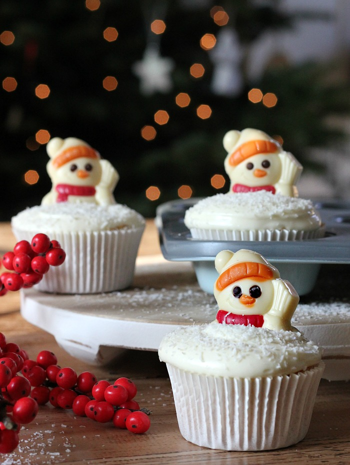 kerst-cupcakes-simpel