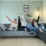 Bloggersweekend! Non-stop kletsen en VEEL nieuwe Lifebyrosie plannen