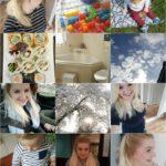 Life with Rosie | Sushi, weer een kijkje nemen in het nieuwe huis en genieten van het weer!