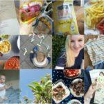 Life with Rosie 14 | Zon, vega(n) eten en een babyshower!
