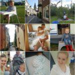 Snapshots van onze vakantie in de Achterhoek