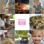 Weekendplog! Party party, bloggen en naar de kinderboerderij