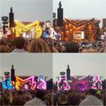 Veel werken, het concert van Robbie Williams en Nijmegen niet meer uitkomen! | Life with Rosie week 27