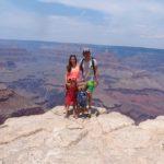 Wendy is op wereldreis met haar man en 2 kinderen: een interview over geluk en het waarmaken van je dromen!