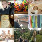 Snapshots van de afgelopen twee weken! ♥