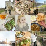 Life with Rosie week 8 & 9 veel lekker eten en VEEL leuke dingen! <3