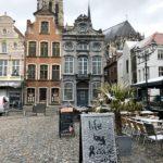 Ons heerlijke weekendje Mechelen (deel 1).