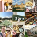 Life with Rosie week 16 | 3 nachten naar Sofia, hoofdstad van Bulgarije!