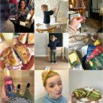 Life with Rosie week 14| Vakantie, Pasen en veel lekker eten!