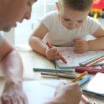 Tekenen met je kinderen voor het goede doel, doe jij mee?