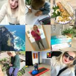 Life with Rosie week 15| sporten, rust en genieten van de zon!