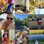 Life with Rosie week 31| Zwemmen, detox en een heel gezellig zussenweekend!