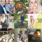 Life with Rosie week 35 & 36| Mijn zus gaat trouwen, start e-cursus en heel veel uren maken!