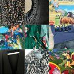 Aankoopjes van de rommelmarkt | 5 decembercadeautjes & kleding!