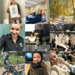 Life with Rosie week 44 & 45| Loods5, nieuwe baan en het is écht herfst!
