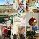 Life with Rosie week 46 & 47| Sinterklaas, kerstinkopen, samenwerkingen en grote plannen!