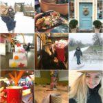 Life with Rosie week 50| Kerstmarkt in Duitsland, dagje Utrecht en SNEEUW!