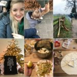 Life with Rosie week 51| Kerstlunch, midwinterhoornwandeling en MOE!