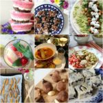 25 food vragen tag!