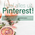 Haal alles uit je Pinterest! | Ebook review