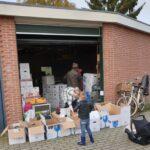 Life with Rosie week 43| Herfstvakantie, inzamelingsactie en dagje Borghuis!