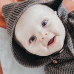 8 dingen die ik doe om mijn baby beter te laten slapen