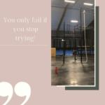 Sporten na je zwangerschap: ik ben weer begonnen!