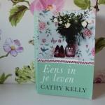 Eens in je leven van Cathy Kelly