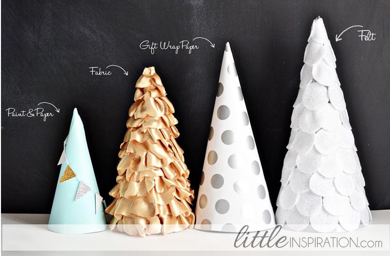 Diy kerst decoratie life by rosie for Decoratie van toiletten design