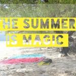14 leukste dingen om te doen deze zomer!