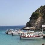 TRAVEL: Corfu dag 1 & 2