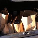 Shoplog Primark/DM/Nike