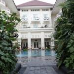 Hotel love: Phoenix in Yogjakarta
