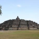 Java: de Borobudur