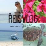 Reisvlog: mee met mij naar Gili Meno!