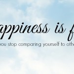 Mindstyle: jezelf vergelijken met anderen