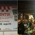 Trots op Twente: de Twentse vlooienmarkt
