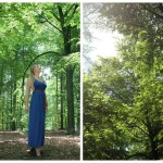Outfit: Rosie goes Maxi!
