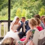 We zijn getrouwd part 3: de ceremonie en onverwachte gasten