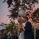 Fotoreportage van onze bruiloft deel 2