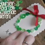 Do it yourself: Kerstkaarten maken