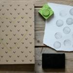 Diy: stempels maken van gummen