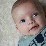 Mommy update: Flynn 3,5 maand