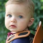 Flynn 9 maanden | ontwikkeling en dagelijks ritme