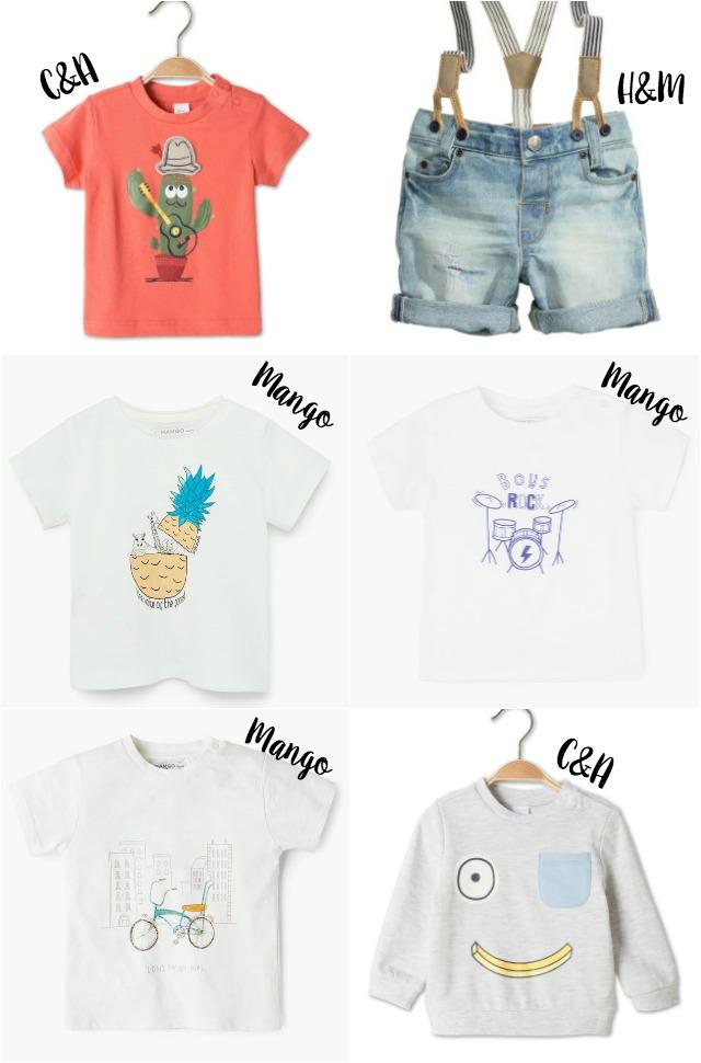 Jongens sale items