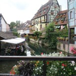 Family roadtrip blog II – Op ontdekkingstocht in Colmar