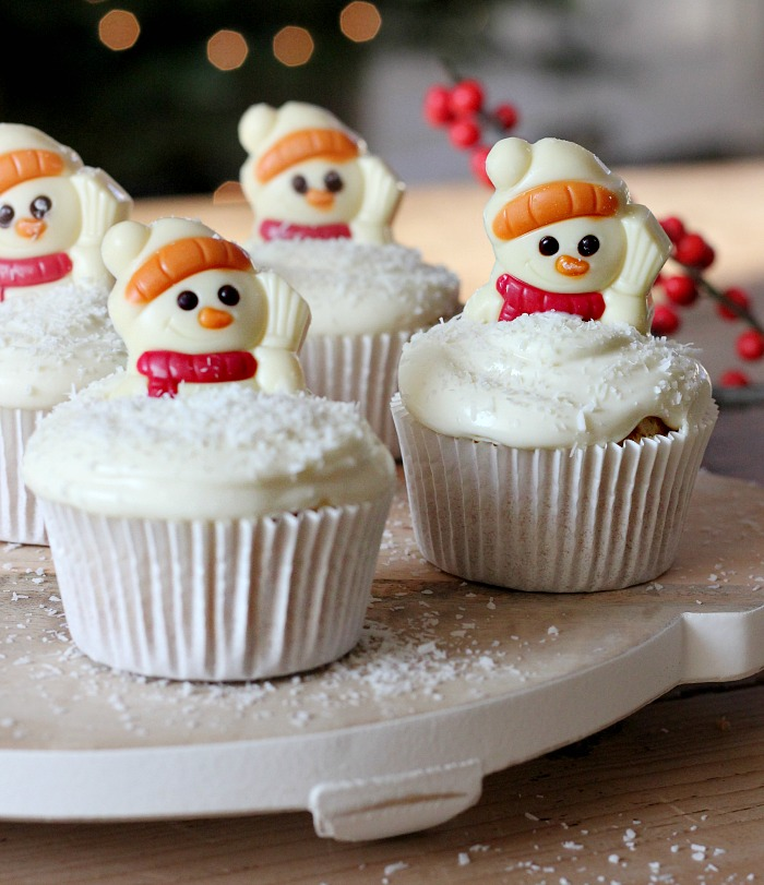 cupcakes-kerstmis