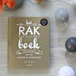 Random Acts of Kindness boek:   333 manieren om de wereld te verbeteren