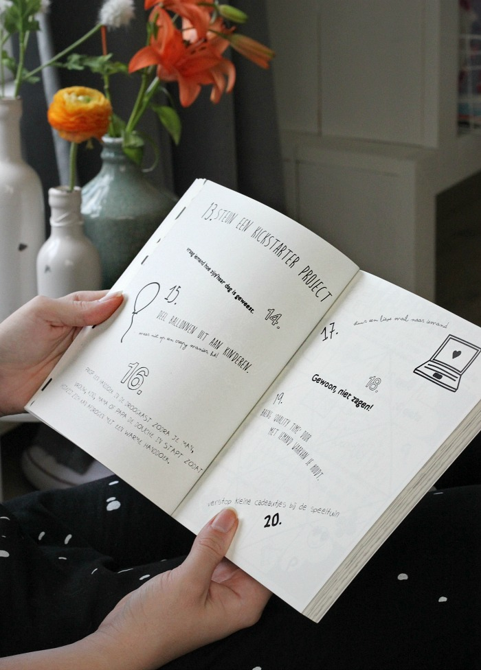 RAK boek